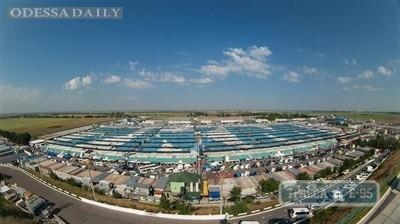 Бизнесмен из Саудовской Аравии стал владельцем одесского рынка 7-й километр
