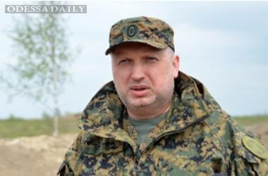 Турчинов объяснил, когда Минские договоренности будут считаться выполненными