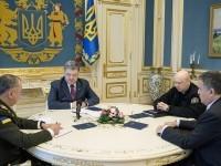 Порошенко поручил Луценко проконтролировать расследование поджога «Интера»