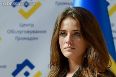 Начальница Одесской таможни Марушевская дважды подала в суд на Насирова