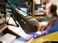 Украинские радиостанции начали вещание на территории Крыма