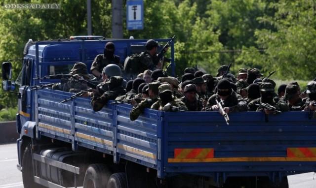 Вторжение в Украину: последние события в Донбассе и Крыму - 28
