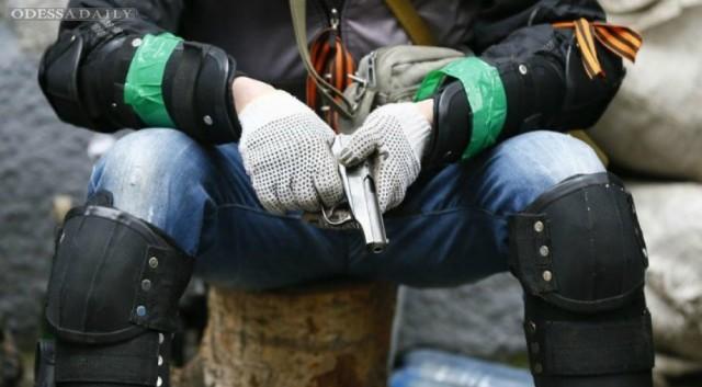 HRW: в Новороссии процветают рабский труд и пытки мирных граждан