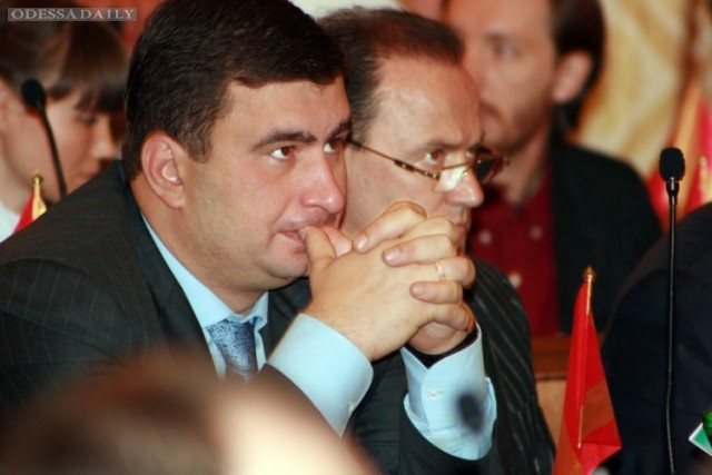 Суд Италии избрал меру пресечения для депутата Маркова