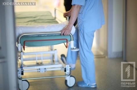 ВОдессе откори скончался четырёхлетний ребёнок